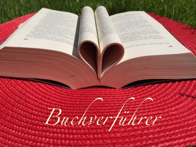Buchverführer - Logo