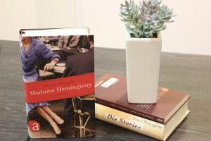 Madame Hemingway Beitragsfoto